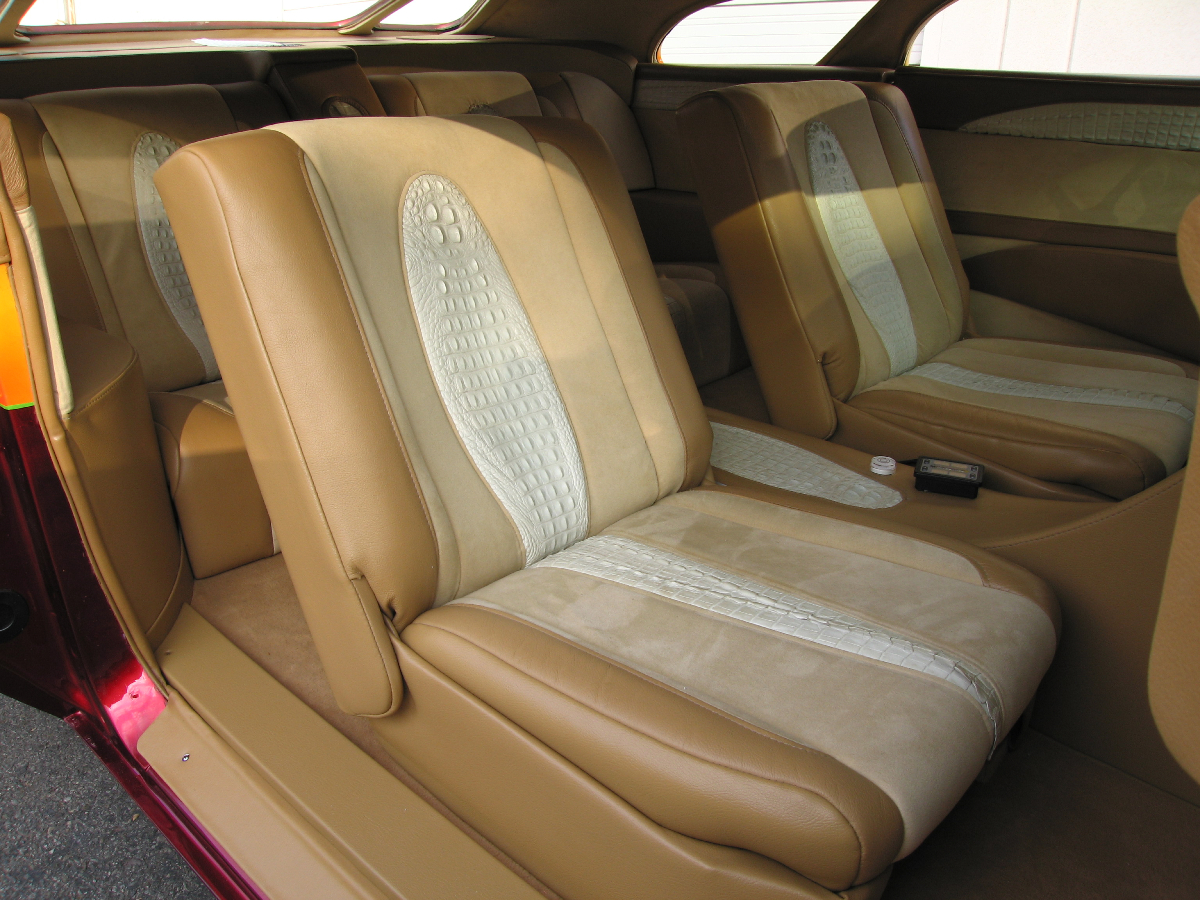 THE UPHOLSTERY ZONE car and auto interiors and custom upholstery, TRUCK, BOAT and AIRCRAFT