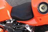Custom Sport Bike